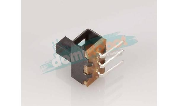 Mini Slide Switch (Yatýk)