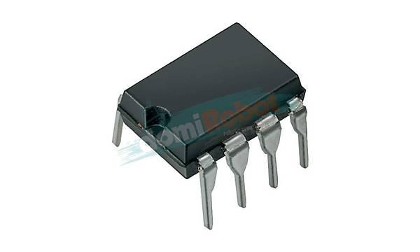 High Speed Voltage Comparator - LM311