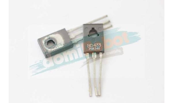 BD433 NPN Transistör