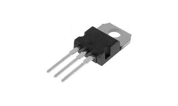 LM338T 1.2/32V -5A Ayarlanabilir Voltaj Regülatör