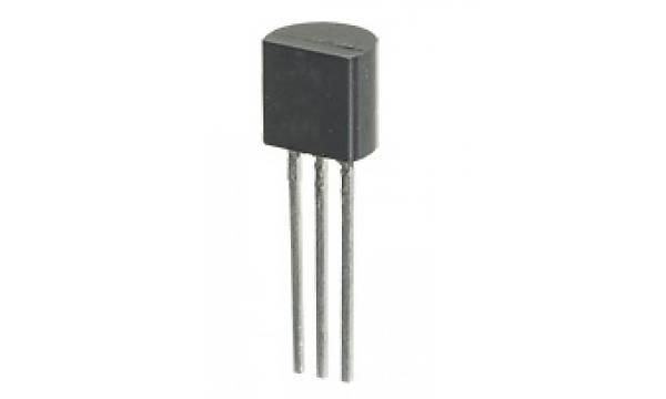 78L05 5V-100mA Pozitif Voltaj Regülatör