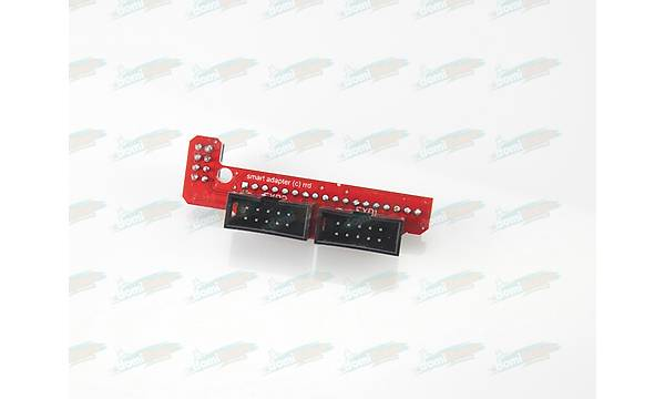 RepRap Ramps 1.4 4x20 LCD Ekran Kiti - Smart Controller