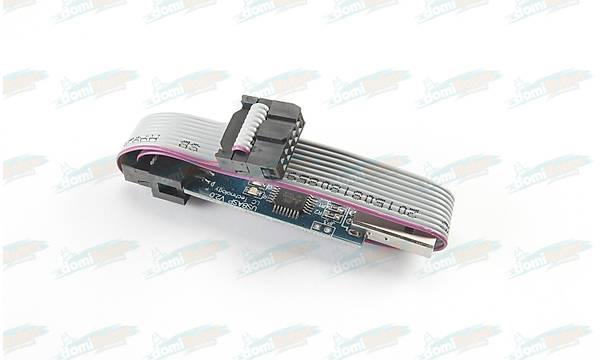 USB-ASP ve USB- SP AVR Program Yükleyici (Kablo Dahil)