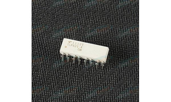 TLP 521-4 OptoCoupler