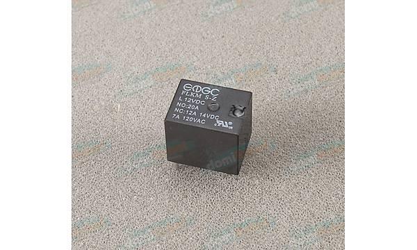 12V DC PCB Röle (FLKM L-S-Z-12V)