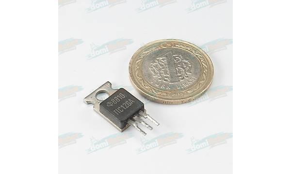 TIC 126A *100V/12A* Tristör