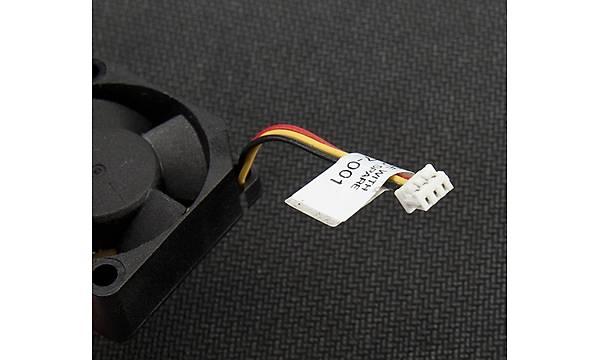 Sunon 5V 0.3W PWM Fan