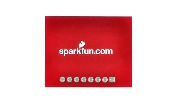 SparkFun Sim Kart Soketi Kartý