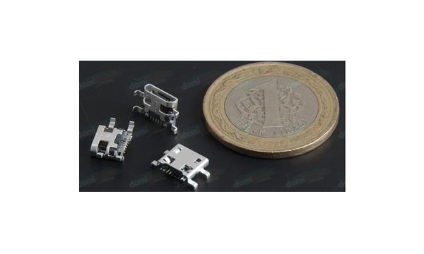 Micro Usb Type-B 5 Pin - C09