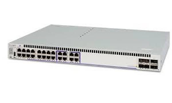 OmniSwitch 6860 P24 Alcatel Lucent Enterprise OS6860-24
