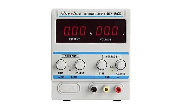 0-15 Volt 0-2 Amper DC Ayarlý Güç Kaynaðý (RXN-1502D)
