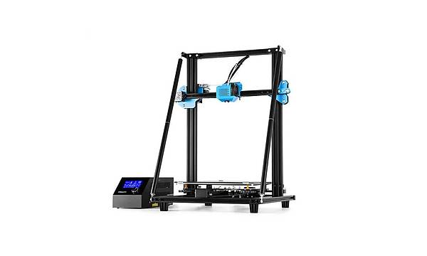 Creality CR-10 V2 3D Yazýcý