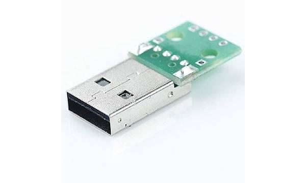 USB Tip A Dip Dönüþtürücü