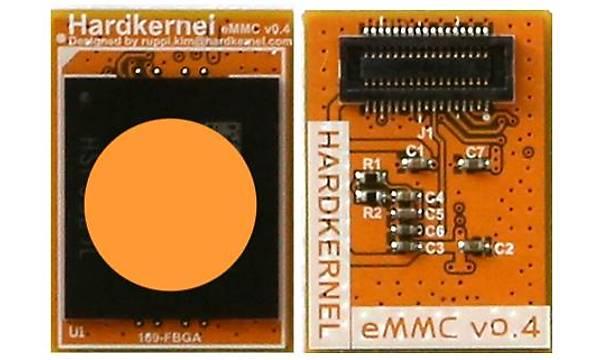 eMMC Module H2 32GB