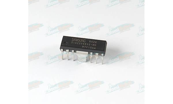 KA2206B -Audio - 2 Channel Power Amplificator