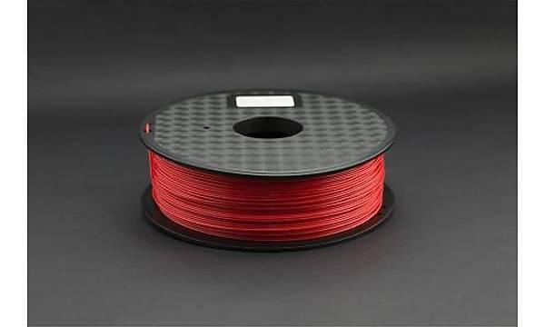 Filament 1.75mm PLA (1kg) - Kýrmýzý