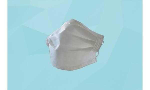 Meltblownlu Koruyucu Maske (50'li Kutu)