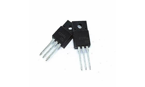 2SK2996 Transistör