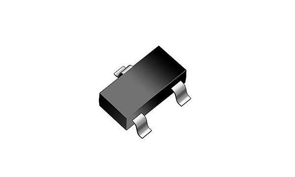 MMBT2222A Küçük Sinyal Transistör (NPN 40V 600 mA 250 mW)