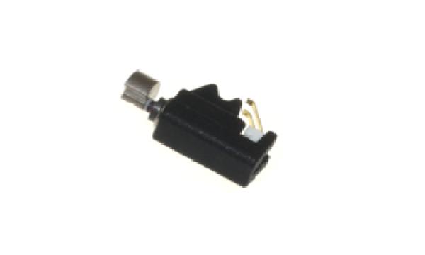 1.5-6A Mini Titreþim Motoru