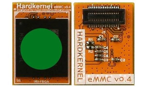eMMC Module N2 Android - 64GB