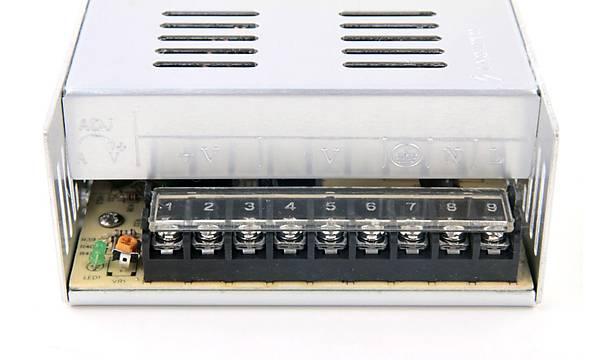Güç Kaynaðý 12V / 30A - 360W