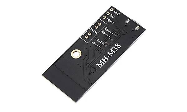M-38 Bluetooth 4.2 Ses Modülü