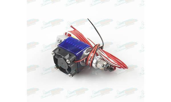 All Complete Bowden E3D V5 (3.0mm Filament + 0.5mm Nozzle)