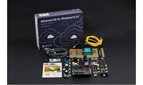 DFRobot Raspberry Pi 2/3 IoT Kiti