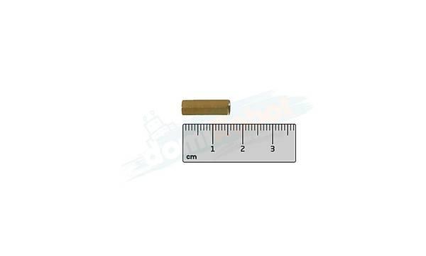 15mm M3 Metal Diþi-Diþi Aralayýcý Distans (Standoff) - 4 lü Paket