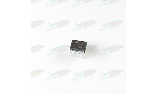 LF351 -Wide Bandwidth Single JFET Op-Amp