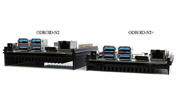 ODROID-N2+ (4GB RAM)