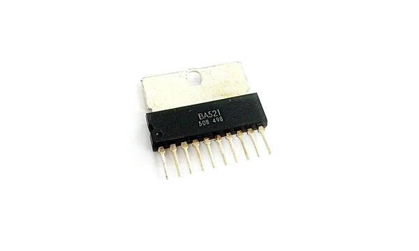 BA521 Entegre