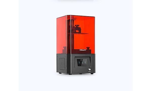 Creality LD-002H UV Reçineli 3D Yazýcý