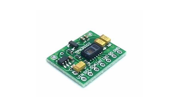 Kalp Nabýz Sensörü MAX30102 / MAX30100
