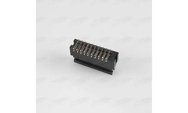 IDC Konnektor FC-20P IDC 20pin 90 derece