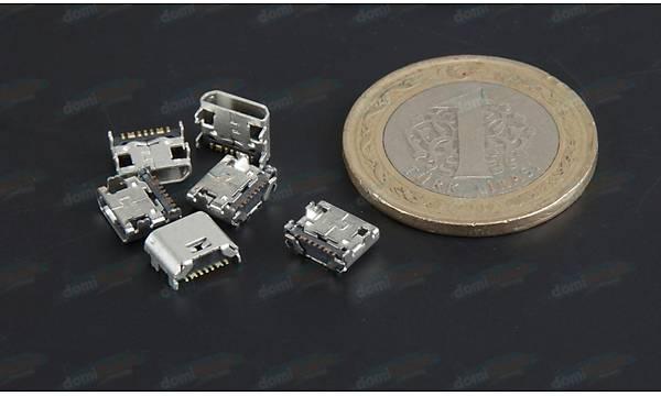 Micro Usb Type-B 7 Pin - C13