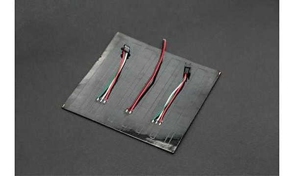 DFRobot Gravity: Flexible 16x16 RGB LED Matrix