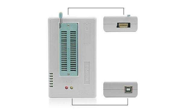 TL866A Evrensel Programlama Seti
