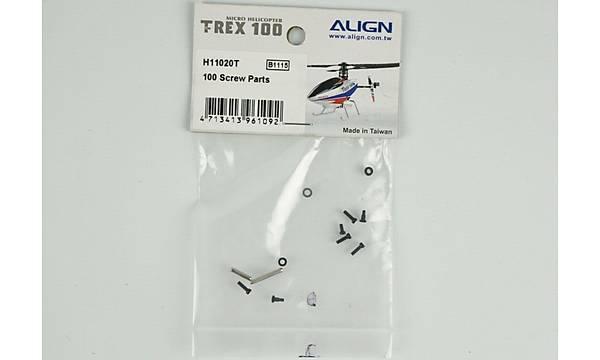 TREX 100 Vida Seti - H11020T