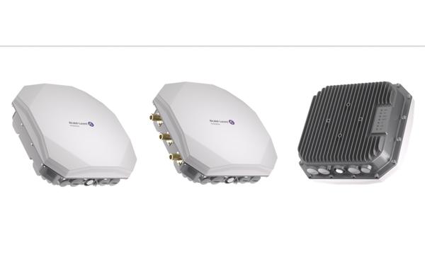 OmniAccess Stellar Lisans 100N -Alcatel-Lucent Enterprise OV-AP-NM-100-N