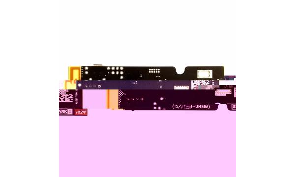 The Prototype HARP