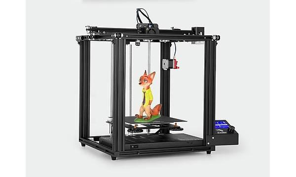 Creality Ender-5 Pro 3D Yazýcý