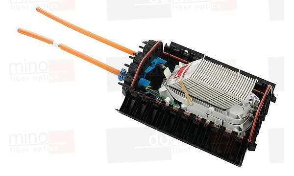 3M BPEO Size-1 Ek kutusu (144 fiber)