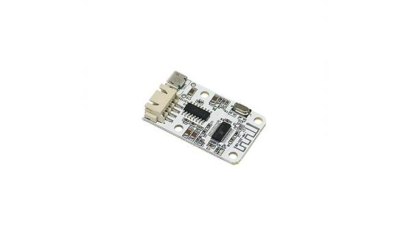 Bluetooth 4.0 Stereo Ses Alýcý Modülü (3W+3W)