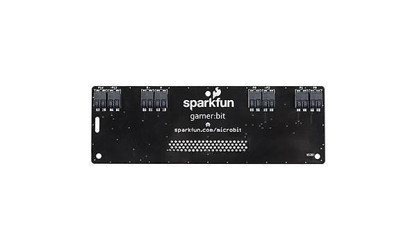 SparkFun Gamer:Bit
