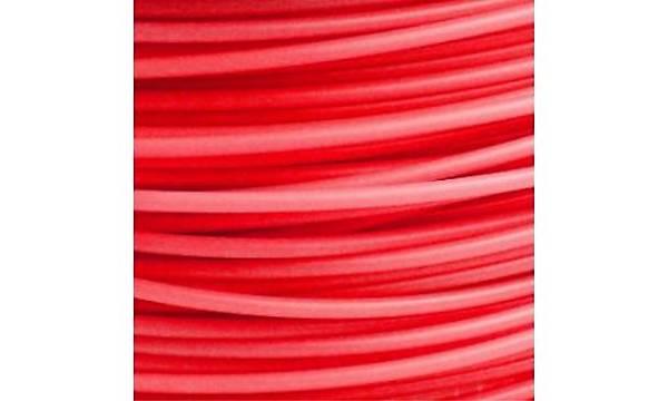 Filament 1.75mm PLA (1kg) - Neon Kýrmýzý