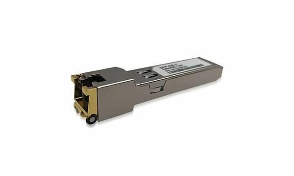 Alcatel Lucent SFP-GIG-T 1000Base-T Gigabit Ethernet Transceiver