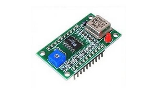 AD9850 DDS Sinyal Jenaratörü 0-40MHz