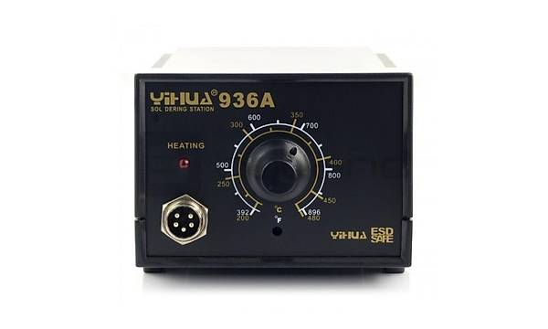Havya ve Lehimleme Ýstasyonu YiHUA 936A